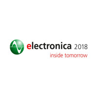 Relyon Plasma bei Electronica 2018, München, 13.-16. November