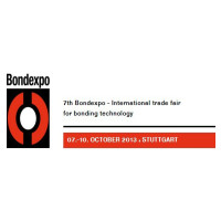 Bondexpo Internationale Fachmesse für Klebtechnologie